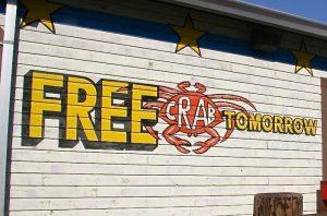 free-crab-tomorrow
